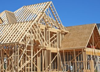 Building Log Cabins For Less
