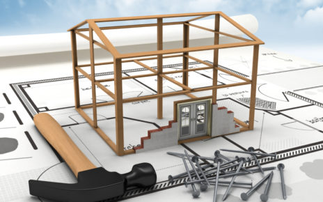Causes of Deterioration in Building Structures