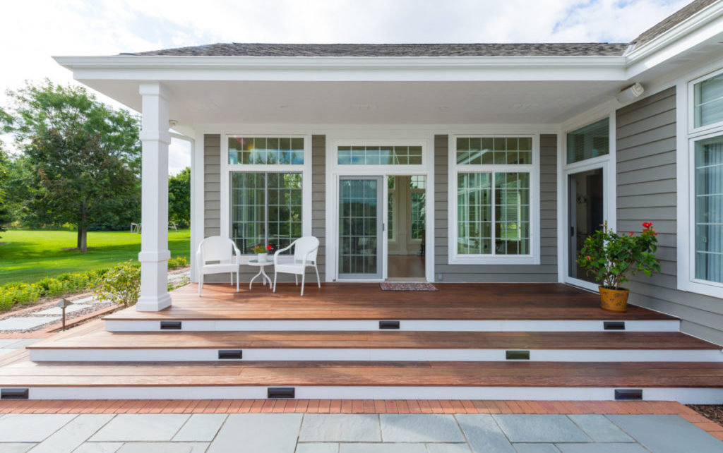 Have a Luxury Home When Working With Custom Builders