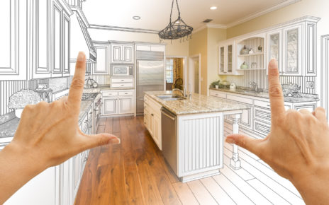 Mortgage To Build Your Own House