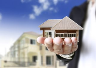 Starting a Real Estate Business